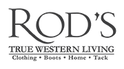 Rods Western